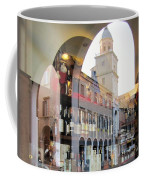 Modena, Italy Coffee Mug