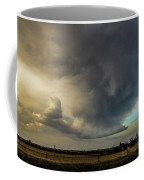 Moderate Risk In South Central Nebraska 012 Coffee Mug