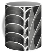 Modern Architecture Chicago Coffee Mug