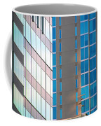 Modern Architecture Photography Coffee Mug