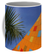 Modern Architecture Coffee Mug