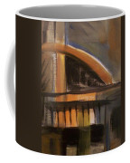 Modern Architecure 2 Coffee Mug