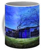 Modern Art Museum Of Fort Worth Coffee Mug