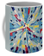 Modern Art One Coffee Mug