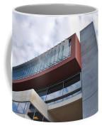 Modern Building Architecture Angles Coffee Mug
