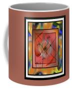 Modern Colours #2 Coffee Mug