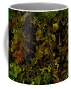 Modern Composition 17 Coffee Mug