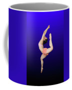 Modern Dancer  Coffee Mug
