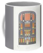 Modern Designs Coffee Mug