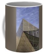 Modern Detail Coffee Mug