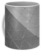 Modern Detail Background Coffee Mug