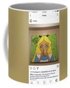 Modern Diet Coffee Mug