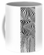 Modern Freaks Coffee Mug
