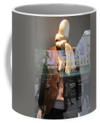 Modern Man Coffee Mug