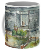 Modern Spring Coffee Mug
