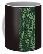 Modern Stone Coffee Mug