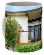 Modern Suburban House Hayward California 27 Coffee Mug