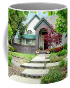 Modern Suburban House Hayward California 33 Coffee Mug
