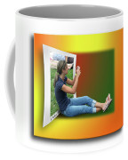 Modern Technology Coffee Mug