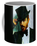 Modern Van Gogh Xiii Coffee Mug