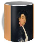 Modestilla De Madrid 1906 Coffee Mug