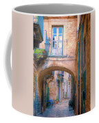 Modica Street Coffee Mug