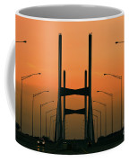 Modified Suspension Infrared Coffee Mug