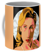 Modigliani Modern 2 Coffee Mug