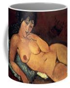 Modigliani: Nude, 1917 Coffee Mug by Granger