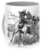 Mohammed (570-632) Coffee Mug