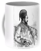 Mohammed Yakub Khan Coffee Mug