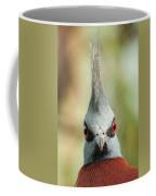 Mohican Bird Coffee Mug