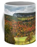 Mohonk Tower Coffee Mug