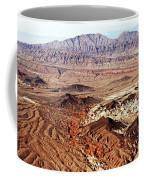 Mojave Desert Magic Coffee Mug