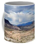 Mojave Desert Route 66 Coffee Mug