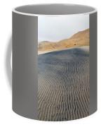 Mojave Kelso Dunes Portrait Coffee Mug