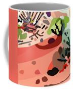 Mojave Mod 2bl  Coffee Mug