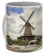 Molen Sidewalk Cafe Coffee Mug