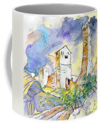 Molina De Aragon Spain 01 Coffee Mug