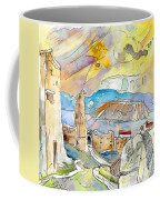 Molina De Aragon Spain 03 Coffee Mug
