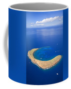 Molokini Crater Coffee Mug