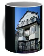 Mol's Coffee House Coffee Mug