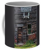 Molson Gold Mines Coffee Mug