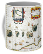 Moluccas: Spice Islands Coffee Mug