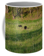 Mom And Cub Coffee Mug