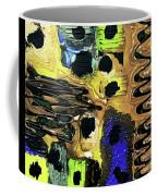Mom, I Got Sick - V1ll100 Coffee Mug