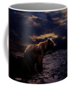 Moma Bear Coffee Mug