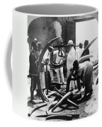 Mombasa: Ivory Trade Coffee Mug