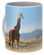 Moment Of Independence Coffee Mug