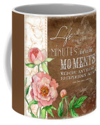 Moments Coffee Mug